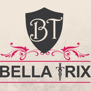 The Official Bella Trix Podcast