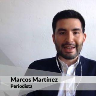 Red de extorsión operada por la UIF | Fondo del G7 para preservar el Amazonas | Crecimiento económico y más...