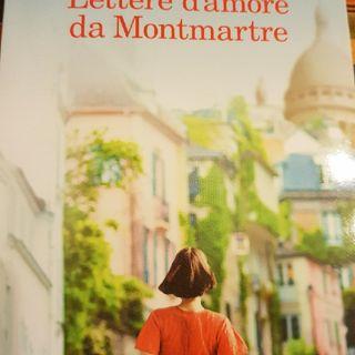 N.Barreau: Lettere D'amore Da Montmartre- Capitolo 19 - Scoperte
