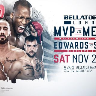 MMA Fight Picks #Bellator235 and Current Events