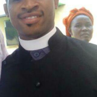 Rev'd Ugochukwu Ezeh