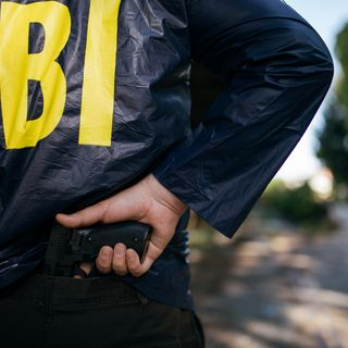 Can We Still Trust The Leadership Of The FBI?