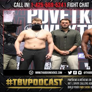 ☎️ Alexander Povetkin vs Dillian Whyte II🔥Repeat or Revenge❓Live  Fight Chat👀