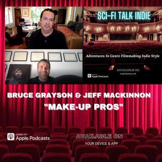 Bruce Grayson And Jeff MacKinnon