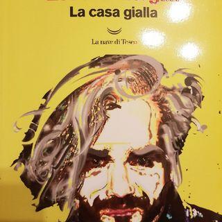 Marco Morgan Castoldi: Essere Morgan- La Casa Gialla- Polaroid