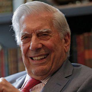 """""""Jamás la mentira había tenido tanto prestigio"""": Mario Vargas Llosa"""