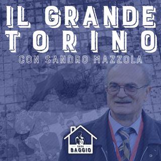 Casa Baggio #50 | Il Grande Torino (con Sandro Mazzola)