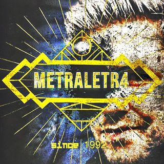 Metraletr4 - Amor Escaso (Prod Baghira) (Edit By Emeade Beats)