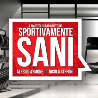 Parliamo di calcio - ospite il dott. Giovanbattista Sisca, medico sociale del Bologna FC