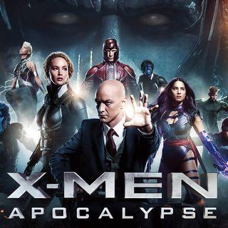 #107: X-Men: Apocalypse