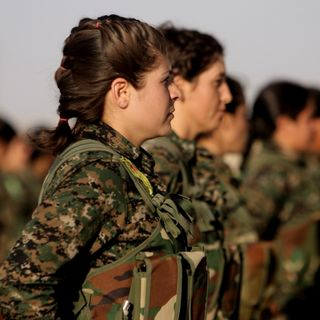 US Military Fears of Iraq Kurdish Independence