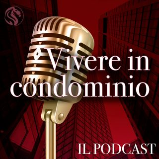 Ep.10 - Pillole di Marco - Come gestire gli animali domestici in condominio