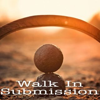 Walk in Submission pt2