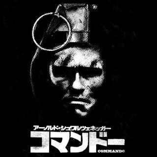 Special Report: Commando (1985)