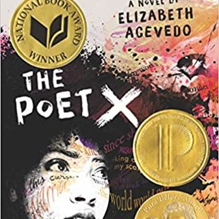 Episode 110 - The Poet X by Elizabeth Acevedo