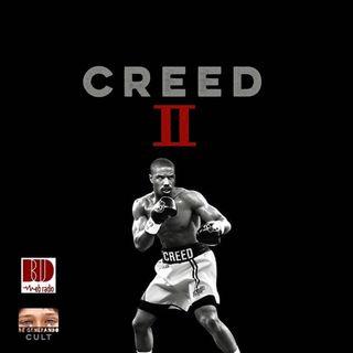 Creed II - DeGenerando CINEMA 70