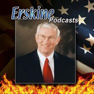 Don Stenberg Fmr Att Gen of Nebraska on SHUTTING DOWN THE COUNTRY (ep#4-11/20)