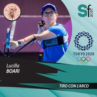 Tokyo 2020 - Puntata 15 (30 luglio) - Lucilla Boari emoziona l'Italia, mentre prende il via l'Atletica