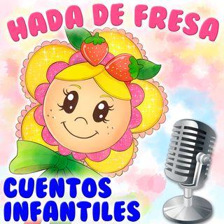 HADA DE FRESA