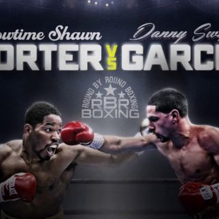 Inside Boxing Weekly: Garcia-Porter Preview, Plus GGG-Canelo update, Will Fury and Wilder fight and more