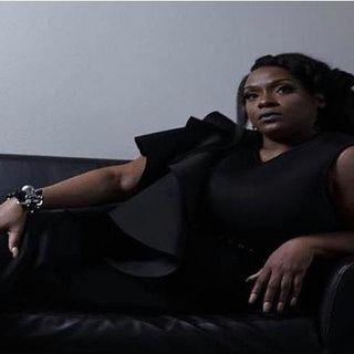 Endie Fiya presents Quest of a Woman with Detroit R&B Sensation ~ Lady Bain