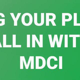 9/22/21 Dig Your Plug (MDCI)
