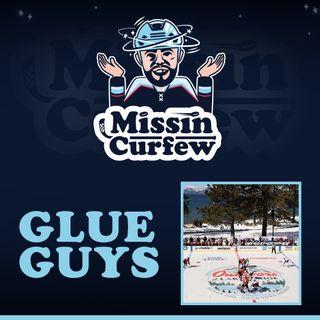 32. Glue Guys