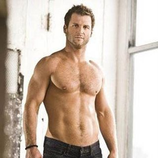 Dave Salmoni Workout and Diet
