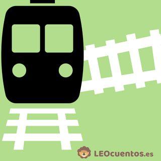 4. El tren Chucuchú