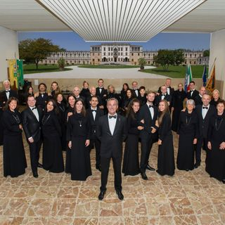 Opera Rossini la Petite Messe Solennelle