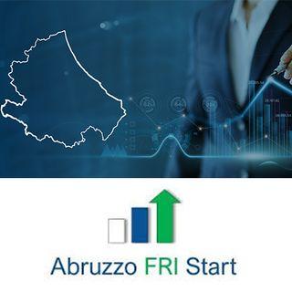 Regione Abruzzo, Bando Fri Start per le nuove imprese