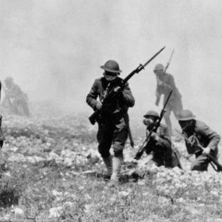 Perchè scoppiò  la Prima Guerra mondiale