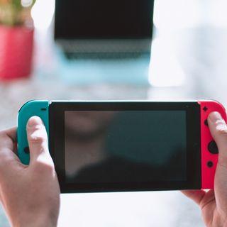 ÉPISODE 41 / mon avis sur la Nintendo switch