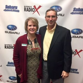 SIMON SAYS, LET'S TALK BUSINESS: Brandy Swanson with Smith & Howard