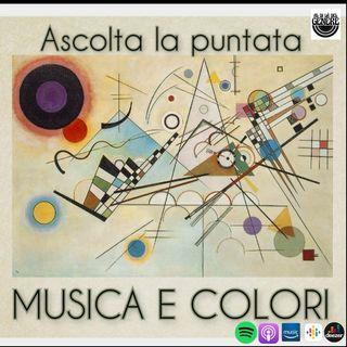 MUSICA E COLORI - PUNTATA 14