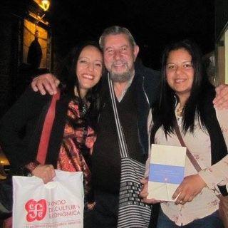 Entrevista con el Poeta José Luis Díaz-Granados en 2015 P1