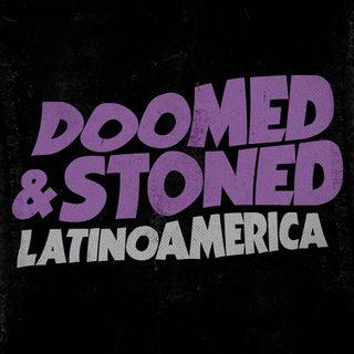 Doomed and Stoned Latinoamerica: Entrevista Arteaga