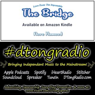 Mid-Week Indie Music Playlist - Powered by The Bridge by Nero Hameed on Amazon
