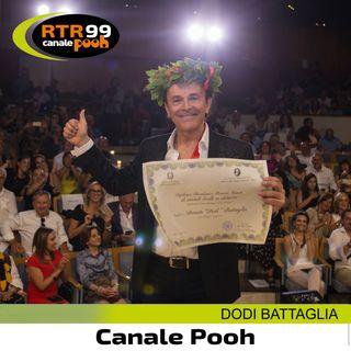 Dodi Battaglia a RTR 99
