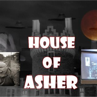 House of Asher episode 45 Pat Fitzhugh The Bell Witch