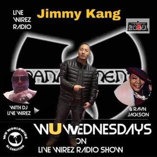 Jimmy Kang Live On Wu Tang Wednesday