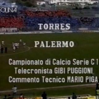 Torres Story.Torres - Palermo 3-0
