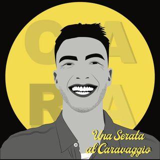 Una Serata al Caravaggio con Dario Dondoli