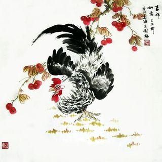 Orientarsi #21 L'ammaestratore di galli