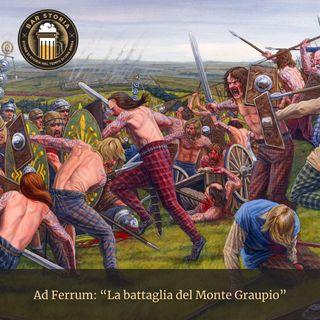 Ad Ferrum - La battaglia del Monte Graupio