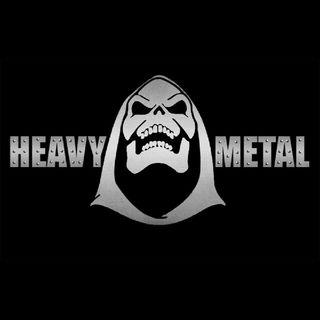 P.4 - Vi parlo di...Metal. Ospite : Andrea