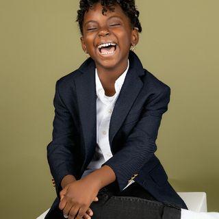 Six Year Old Entrepreneur