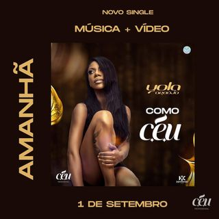 Baixar Nova Music de  Yola Araujo - Como Ceu [Taky-News]DOWNLOAD MP3