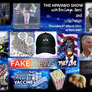 HPANWO Show 409- Lisa Phillips