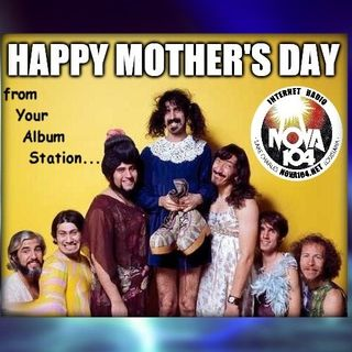 Nova 104  Mother's Day Special